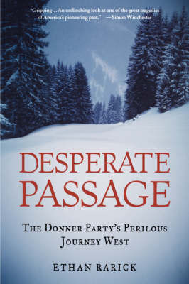 Desperate Passage by Ethan Rarick image