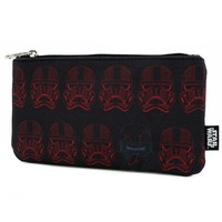 Loungefly: Star Wars - Sith Trooper Episode IX Rise of Skywalker Pouch