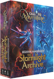 Call to Adventure: The Stormlight Archive - Card Game image