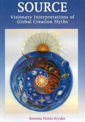 Source: Visionary Intepretations of Global Creation Myths by Rowena Pattee Kryder image