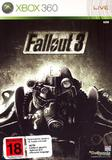 Fallout 3 (ex shelf stock) for Xbox 360