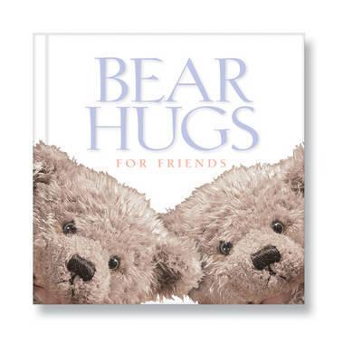 Bear Hugs for Friends image