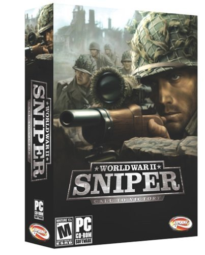 World War II Sniper: Call to Victory for PC Games