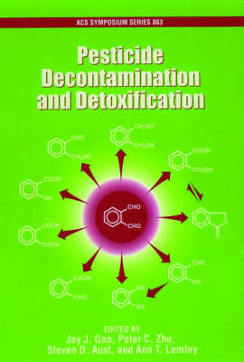 Pesticide Decontamination and Detoxification
