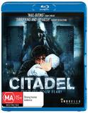 Citadel on Blu-ray