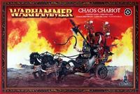 Warhammer Chaos Chariot (2013)