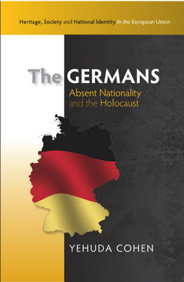 Germans by Yehuda Cohen image