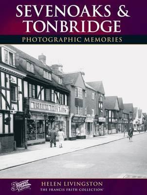 Sevenoaks and Tonbridge by Helen Livingston