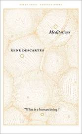 Meditations by Rene Descartes