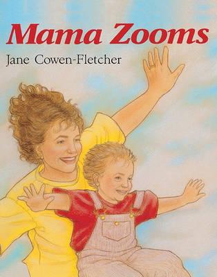 Mama Zooms by Jane Cowen-Fletcher image