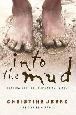 Into the Mud: Inspiration for Everday Activists: True Stories of South Africa by Christine Jeske image
