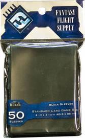 Fantasy Flight Supply: Black Sleeves