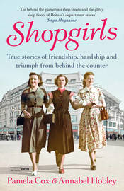 Shopgirls by Pamela Cox