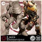 Guildball: Locus