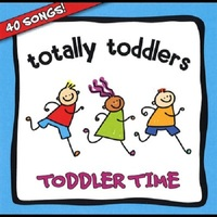 Toddler Time by Totally Toddlers