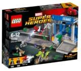 LEGO Super Heroes - ATM Heist Battle (76082)