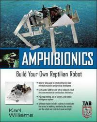Amphibionics by Karl Williams