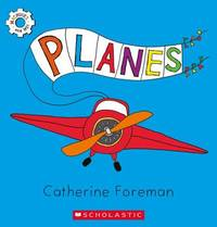 Planes by Catherine Foreman