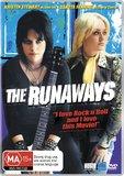 The Runaways DVD