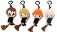 Harry Potter - Small Clip On Plush (Assorted Designs) image