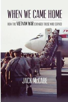 When We Came Home by Jack McCabe