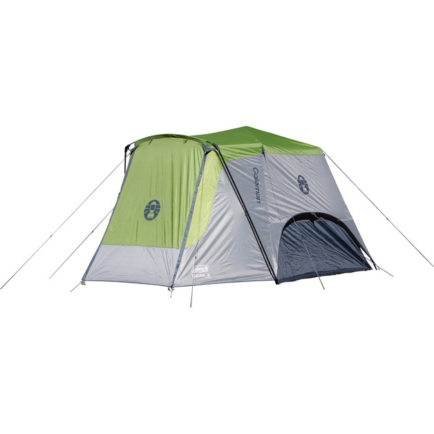 Coleman Excursion Instant Up Tent - 6 Person  sc 1 st  Mighty Ape & Buy Coleman Excursion Instant Up Tent - 6 Person at Mighty Ape NZ