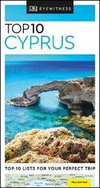 Top 10 Cyprus by DK Travel