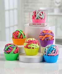Hairband Cupcake