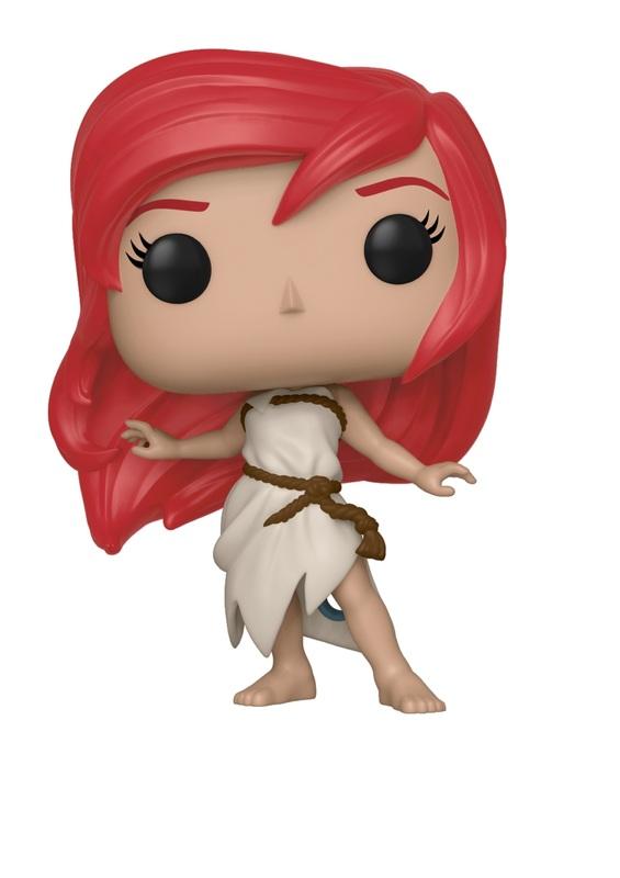 Little Mermaid - Ariel (Sail Dress) Pop! Vinyl Figure