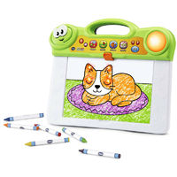 Vtech: Digiart Colour By Lights - Art Set