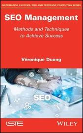 SEO Management by Veronique Duong image