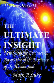 THE Ultimate Insight by Mark R. Luke image