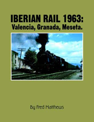 Iberian Rail by Fred Matthews image