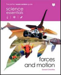 Forces and Motion by Gerard Cheshire image