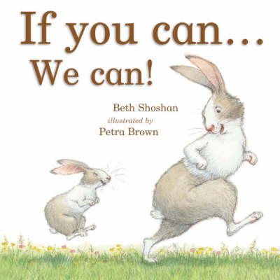 If You Can... by Beth Shoshan