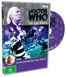 Doctor Who: The Web Planet DVD