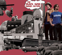 Rubber Factory (LP) by The Black Keys