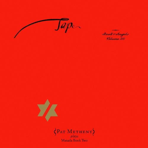 Tap (Book of Angels) by Pat Metheny