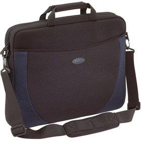 """Targus 17"""" Black Slip Case image"""