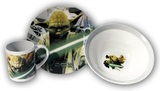 Star Wars: Yoda - Breakfast Set