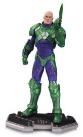 DC Icons - Lex Luthor Statue