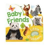 Baby Friends by Lake Press Ltd