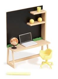 Lori: Doll Home Workspace Set