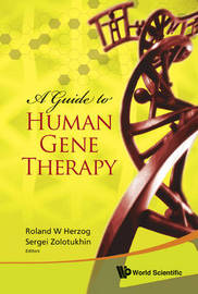 Guide To Human Gene Therapy, A image