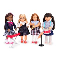 Our Generation: Home Accessory Set - School Music image