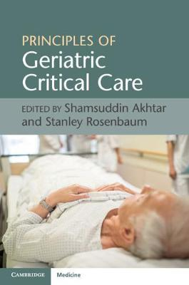 Principles of Geriatric Critical Care image