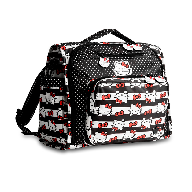 10a15a1b46e1 Buy Ju-Ju-Be  B.F.F - Hello Kitty Dots   Stripes at Mighty Ape NZ