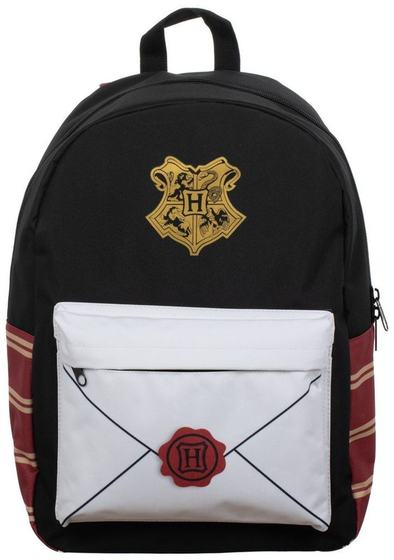 Harry Potter: Backpack Envelope