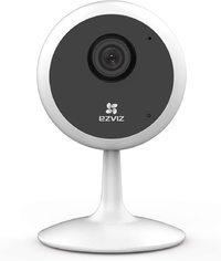 EZVIZ: C1C HD Resolution Indoor Wi-Fi Security Camera
