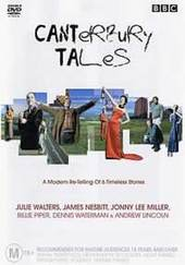 Canterbury Tales (2 Disc) on DVD